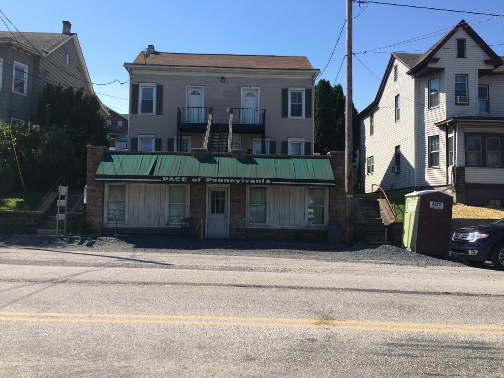 43 Center Avenue, Schuylkill Haven, PA 17972 (MLS #240291) :: The Craig Hartranft Team, Berkshire Hathaway Homesale Realty