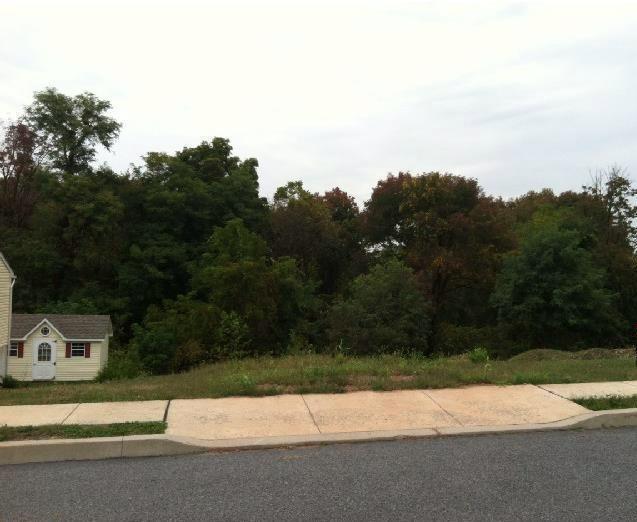 0 Dogwood Lane #5, Womelsdorf, PA 19567 (MLS #242184) :: The Craig Hartranft Team, Berkshire Hathaway Homesale Realty