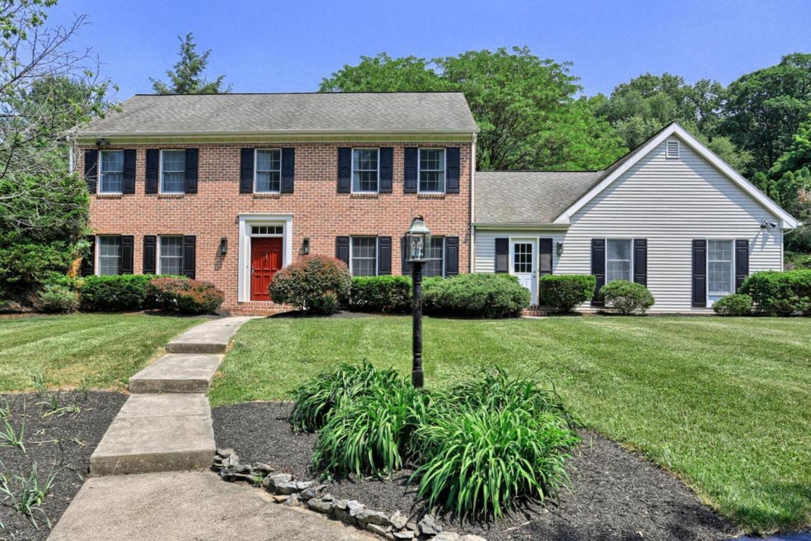 2355 Fruitville Pike, Lancaster, PA 17601 (MLS #244045) :: The Craig Hartranft Team, Berkshire Hathaway Homesale Realty