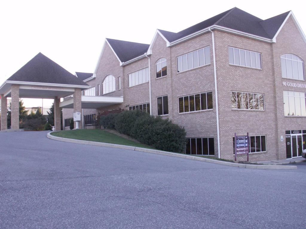 90 Good Drive Suite 302, Lancaster, PA 17603 (MLS #244304) :: The Craig Hartranft Team, Berkshire Hathaway Homesale Realty