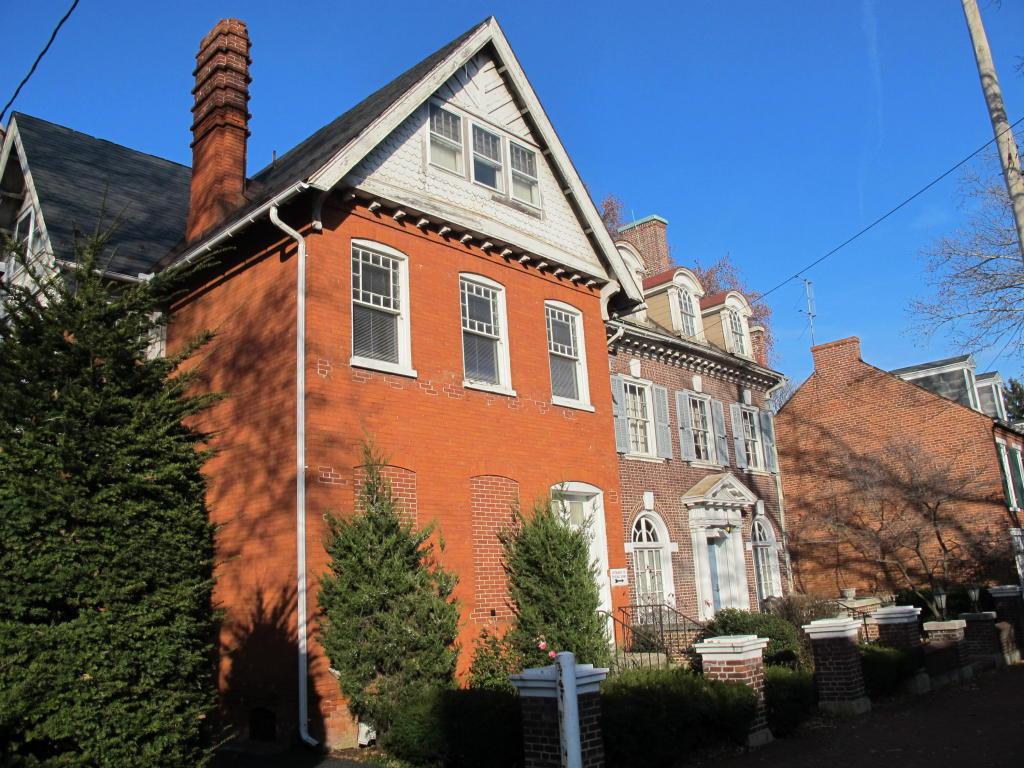 315 E Orange Street, Lancaster, PA 17603 (MLS #245608) :: The Craig Hartranft Team, Berkshire Hathaway Homesale Realty