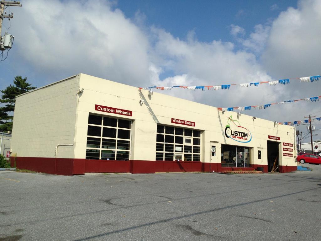 470 N Franklin Street, Lancaster, PA 17602 (MLS #247211) :: The Craig Hartranft Team, Berkshire Hathaway Homesale Realty
