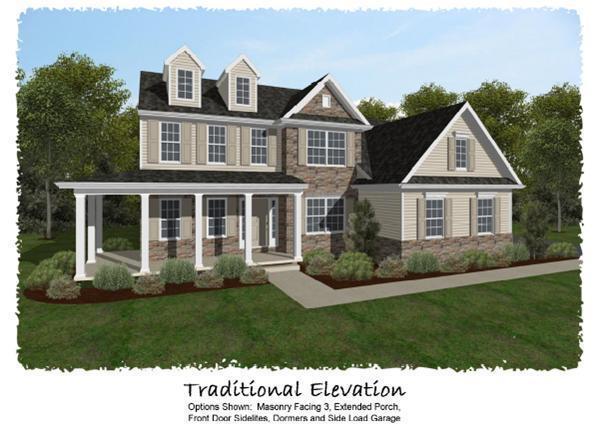 21 Buck Run Road, Conestoga, PA 17516 (MLS #247976) :: The Craig Hartranft Team, Berkshire Hathaway Homesale Realty