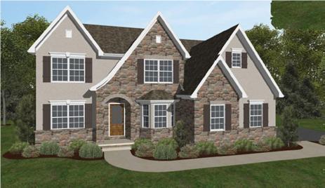 21 Buck Run Road, Conestoga, PA 17516 (MLS #247977) :: The Craig Hartranft Team, Berkshire Hathaway Homesale Realty