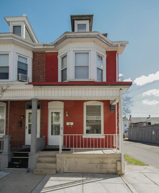 452 N 6TH Street, Lebanon, PA 17046 (MLS #248140) :: The Craig Hartranft Team, Berkshire Hathaway Homesale Realty