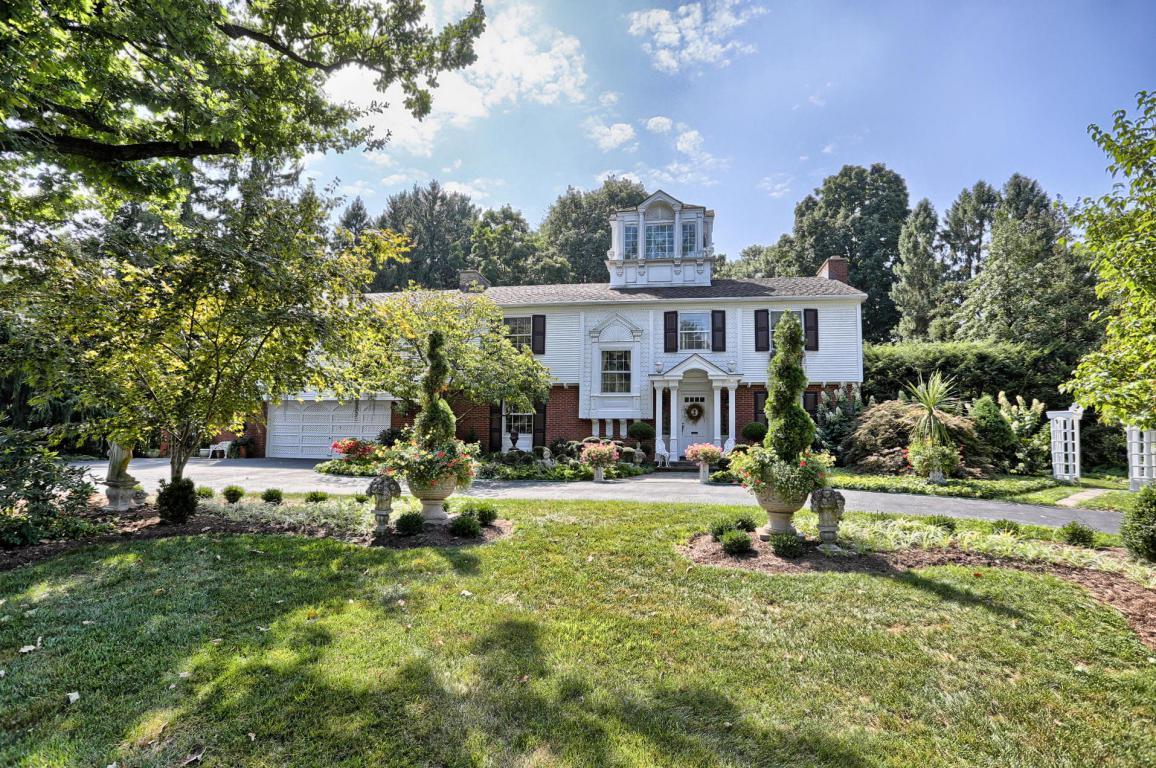 1406 Valley Road, Lancaster, PA 17603 (MLS #248388) :: The Craig Hartranft Team, Berkshire Hathaway Homesale Realty