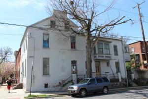 8 N Marshall Street, Lancaster, PA 17602 (MLS #248571) :: The Craig Hartranft Team, Berkshire Hathaway Homesale Realty