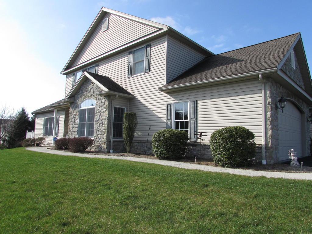 864 Victoria Lane, Palmyra, PA 17078 (MLS #248598) :: The Craig Hartranft Team, Berkshire Hathaway Homesale Realty