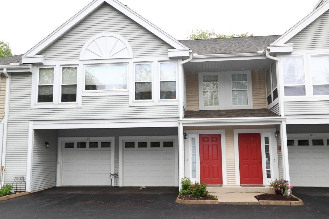 1101 Country Place Drive, Lancaster, PA 17601 (MLS #250391) :: The Craig Hartranft Team, Berkshire Hathaway Homesale Realty
