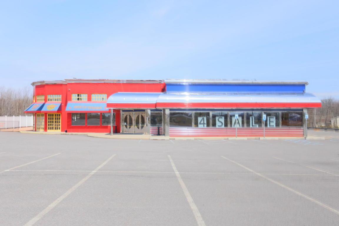 168 Airport Road, HAZLETON, PA 18201 (MLS #251075) :: The Craig Hartranft Team, Berkshire Hathaway Homesale Realty