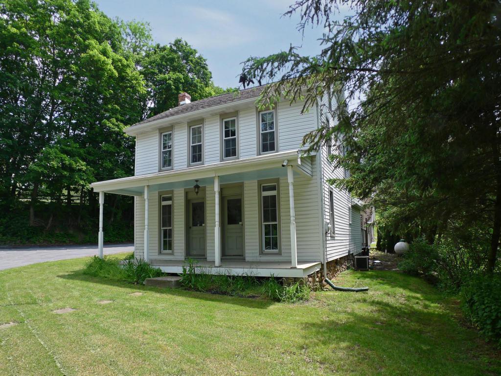 880 Leed Hill Road, Ephrata, PA 17522 (MLS #251380) :: The Craig Hartranft Team, Berkshire Hathaway Homesale Realty