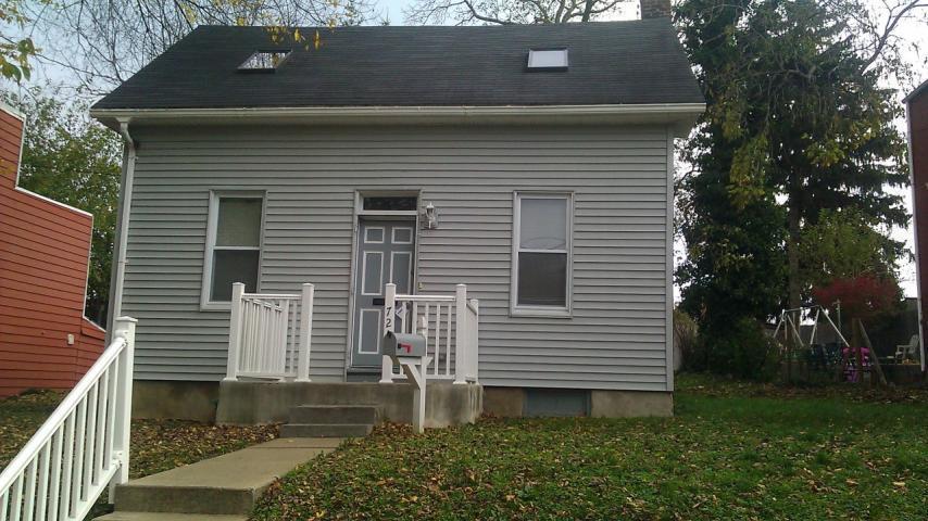 724 St Joseph Street, Lancaster, PA 17603 (MLS #251401) :: The Craig Hartranft Team, Berkshire Hathaway Homesale Realty