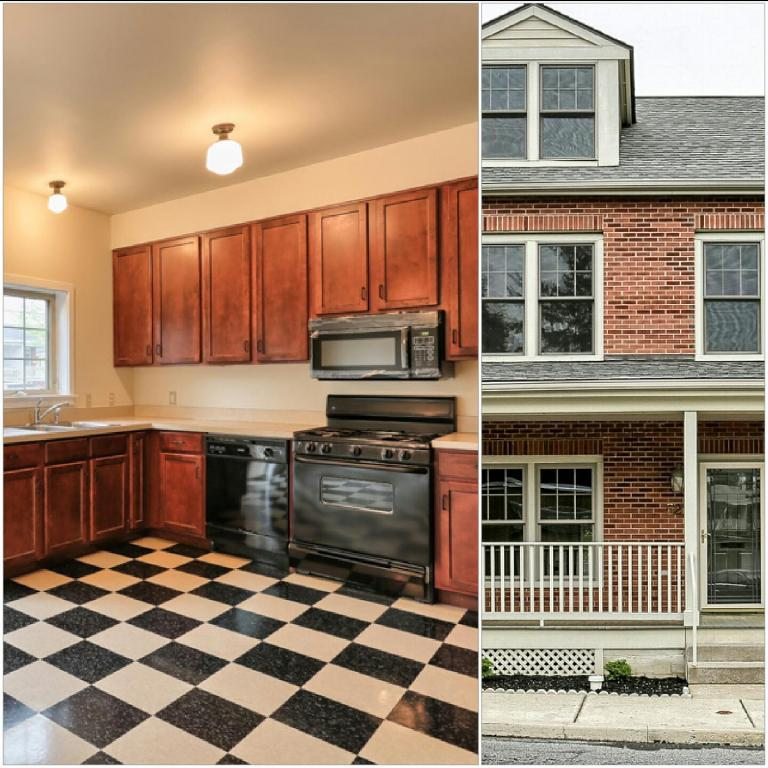 521 S Plum Street, Lancaster, PA 17602 (MLS #251475) :: The Craig Hartranft Team, Berkshire Hathaway Homesale Realty
