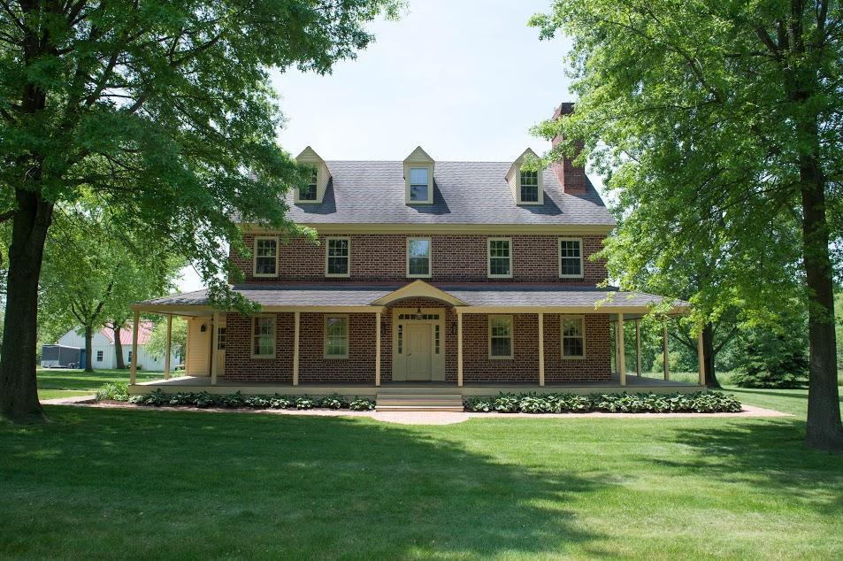 736 Steelville Road, Cochranville, PA 19330 (MLS #251922) :: The Craig Hartranft Team, Berkshire Hathaway Homesale Realty