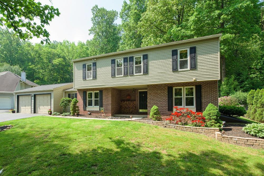 504 Arrowhead Trail, Sinking Spring, PA 19608 (MLS #251994) :: The Craig Hartranft Team, Berkshire Hathaway Homesale Realty