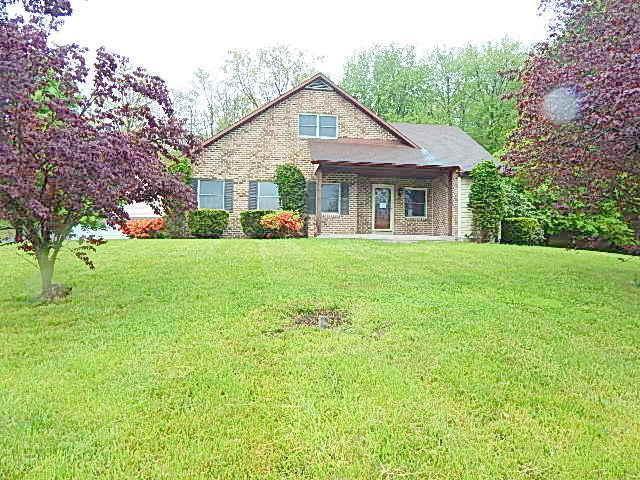 722 Suedberg Road, Pine Grove, PA 17963 (MLS #252187) :: The Craig Hartranft Team, Berkshire Hathaway Homesale Realty