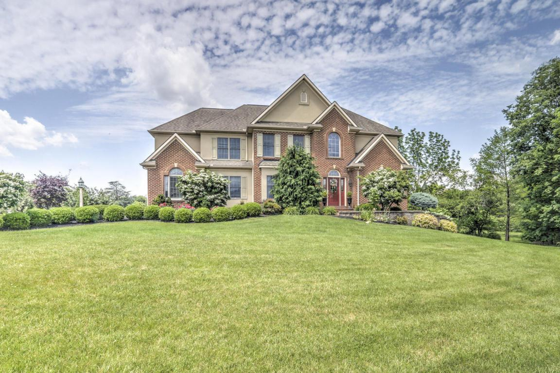 3034 Weaver Road, Lititz, PA 17543 (MLS #252256) :: The Craig Hartranft Team, Berkshire Hathaway Homesale Realty