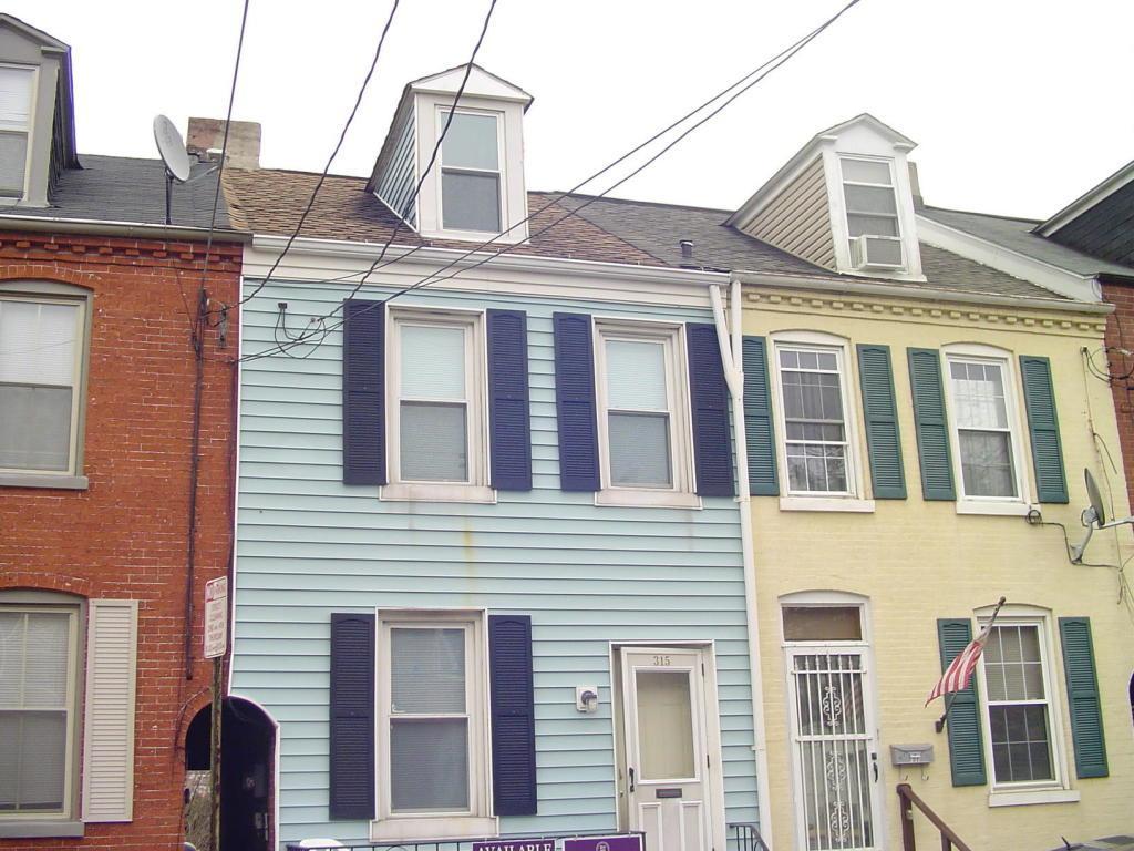315 Coral Street, Lancaster, PA 17603 (MLS #252750) :: The Craig Hartranft Team, Berkshire Hathaway Homesale Realty