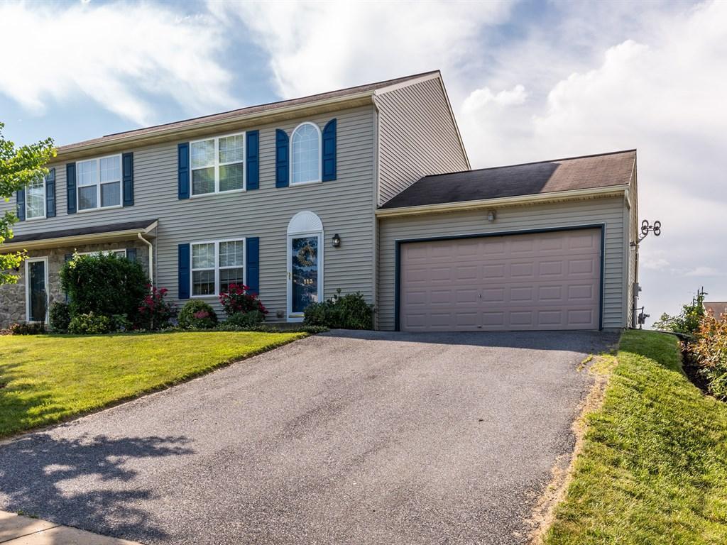 113 Birch Street, Denver, PA 17517 (MLS #252770) :: The Craig Hartranft Team, Berkshire Hathaway Homesale Realty