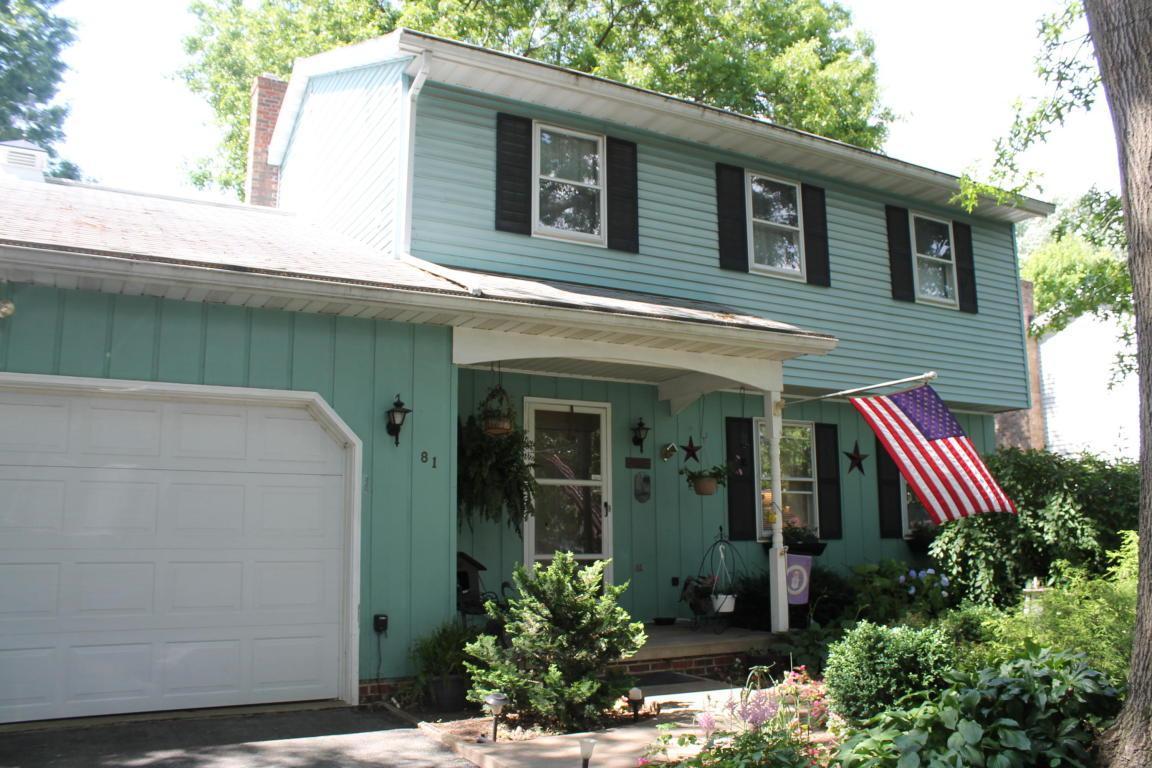 81 W Oregon Road, Lititz, PA 17543 (MLS #252780) :: The Craig Hartranft Team, Berkshire Hathaway Homesale Realty