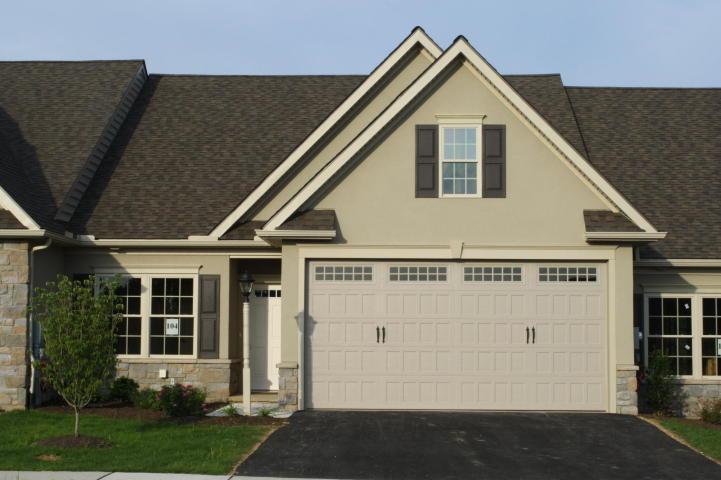 1292 Fieldstone Drive #19, Mount Joy, PA 17552 (MLS #252827) :: The Craig Hartranft Team, Berkshire Hathaway Homesale Realty