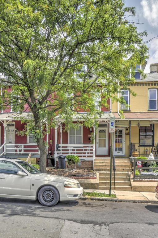 577 Pershing Avenue, Lancaster, PA 17602 (MLS #252894) :: The Craig Hartranft Team, Berkshire Hathaway Homesale Realty