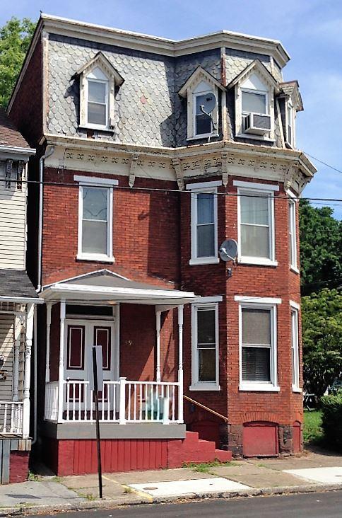 39 W Main Street, Middletown, PA 17057 (MLS #253096) :: The Craig Hartranft Team, Berkshire Hathaway Homesale Realty