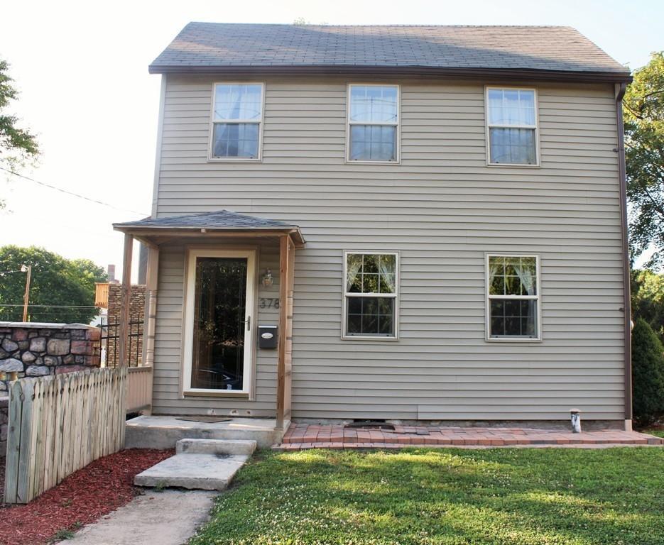 378 E Front Street, Marietta, PA 17547 (MLS #253115) :: The Craig Hartranft Team, Berkshire Hathaway Homesale Realty