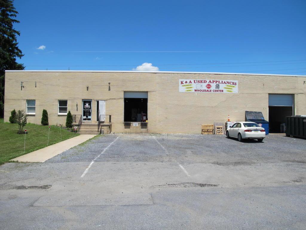 1883 E Commerce Park, Lancaster, PA 17601 (MLS #253155) :: The Craig Hartranft Team, Berkshire Hathaway Homesale Realty