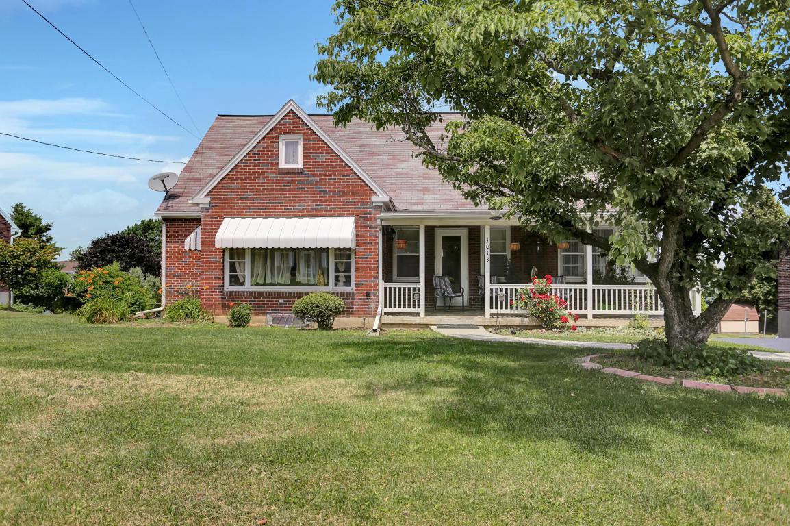 1013 W Main Street, Ephrata, PA 17522 (MLS #253213) :: The Craig Hartranft Team, Berkshire Hathaway Homesale Realty