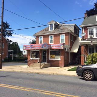 629 N Franklin Street, Lancaster, PA 17602 (MLS #253268) :: The Craig Hartranft Team, Berkshire Hathaway Homesale Realty