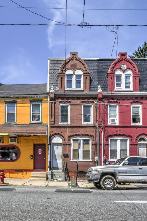354 S Prince Street, Lancaster, PA 17603 (MLS #253289) :: The Craig Hartranft Team, Berkshire Hathaway Homesale Realty