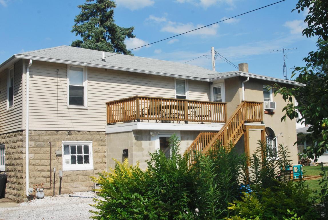 818 Olive Alley, Elizabethtown, PA 17022 (MLS #253424) :: The Craig Hartranft Team, Berkshire Hathaway Homesale Realty
