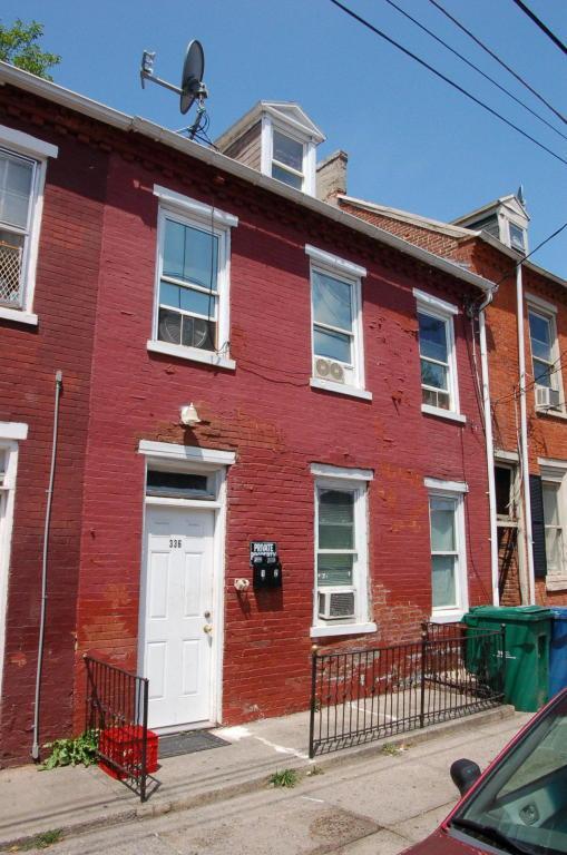 336 S Prince Street, Lancaster, PA 17603 (MLS #253467) :: The Craig Hartranft Team, Berkshire Hathaway Homesale Realty
