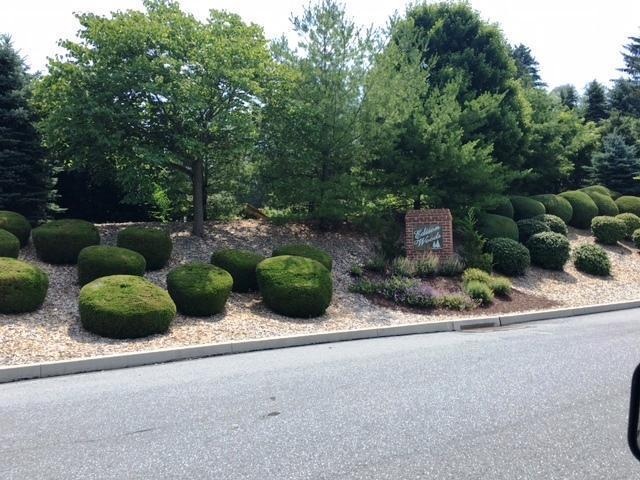140 Woodcrest Drive #4, Palmyra, PA 17078 (MLS #253576) :: The Craig Hartranft Team, Berkshire Hathaway Homesale Realty
