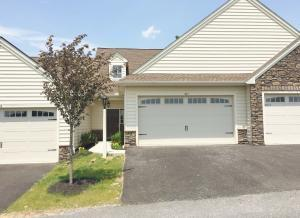 53 Maize Circle #65, Elizabethtown, PA 17022 (MLS #253633) :: The Craig Hartranft Team, Berkshire Hathaway Homesale Realty