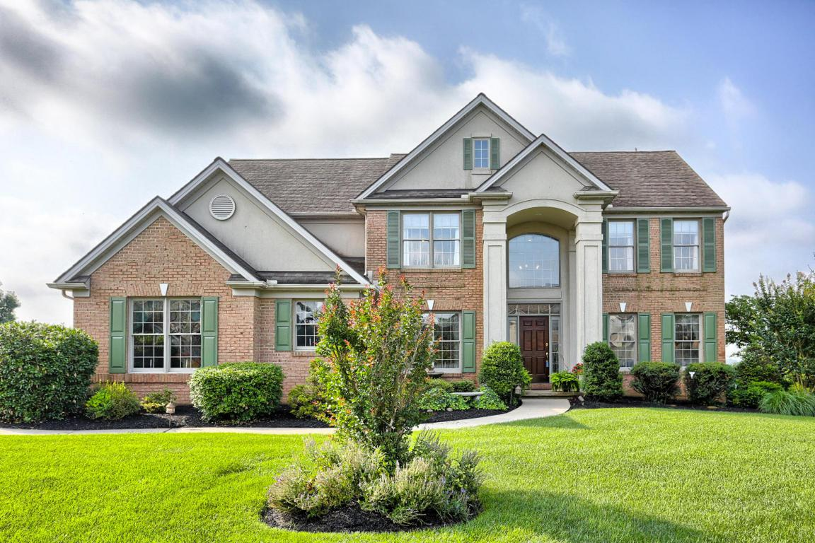22 Ridgefield Drive, Lancaster, PA 17602 (MLS #253652) :: The Craig Hartranft Team, Berkshire Hathaway Homesale Realty