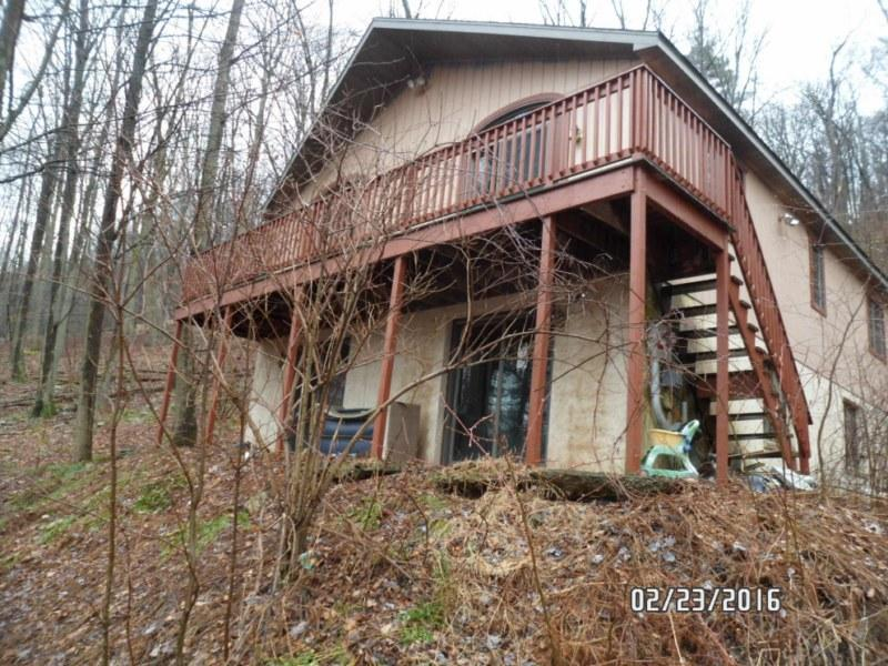 286 Dogwood Lane, Catawissa, PA 17820 (MLS #253677) :: The Craig Hartranft Team, Berkshire Hathaway Homesale Realty