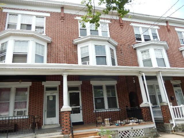 822 N Lime Street, Lancaster, PA 17602 (MLS #253692) :: The Craig Hartranft Team, Berkshire Hathaway Homesale Realty