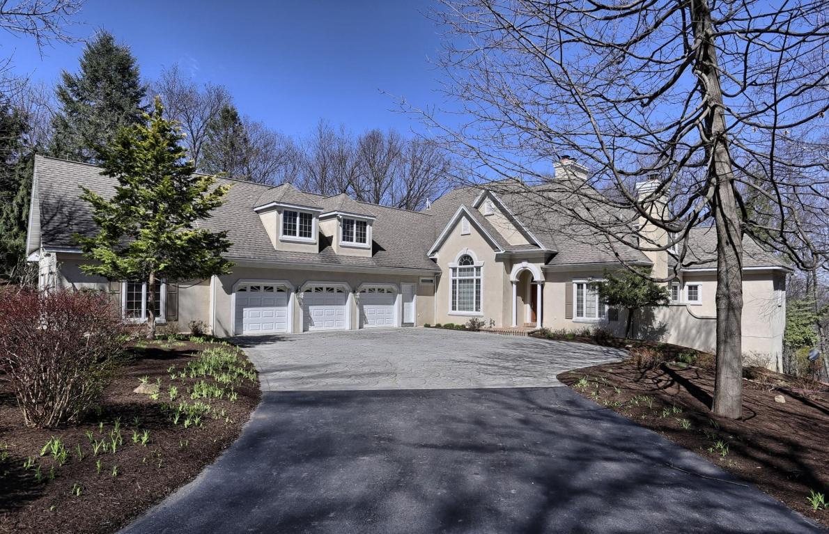 1035 Hill, Wernersville, PA 19565 (MLS #253816) :: The Craig Hartranft Team, Berkshire Hathaway Homesale Realty