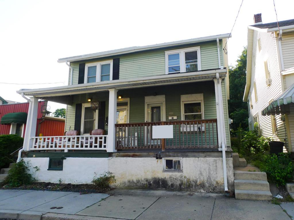 310 Duke Street, Ephrata, PA 17522 (MLS #253896) :: The Craig Hartranft Team, Berkshire Hathaway Homesale Realty