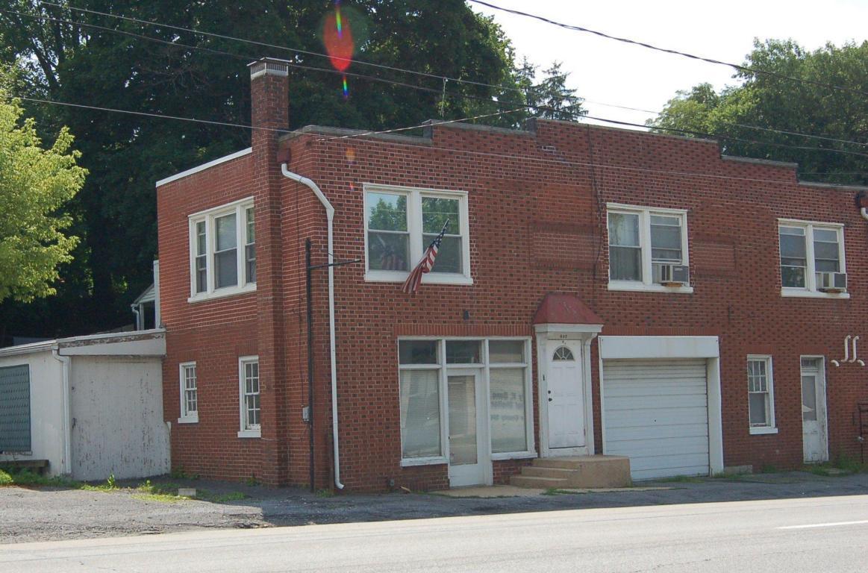 847 S Prince Street, Lancaster, PA 17603 (MLS #253911) :: The Craig Hartranft Team, Berkshire Hathaway Homesale Realty