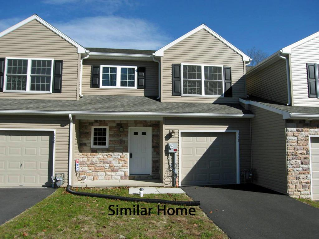 120 Cascade Court #20, Mountville, PA 17554 (MLS #253924) :: The Craig Hartranft Team, Berkshire Hathaway Homesale Realty