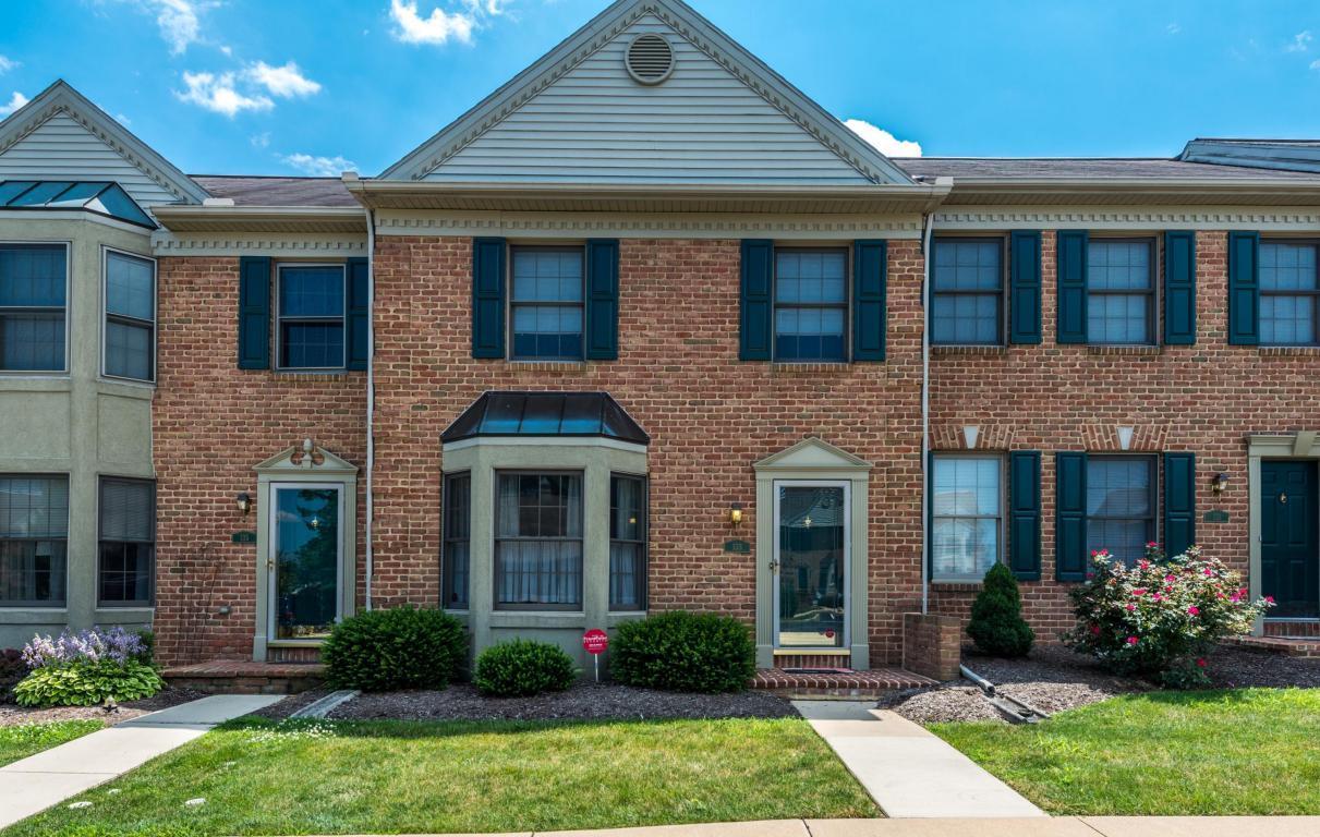 133 Cobblestone Lane, Lancaster, PA 17601 (MLS #253983) :: The Craig Hartranft Team, Berkshire Hathaway Homesale Realty