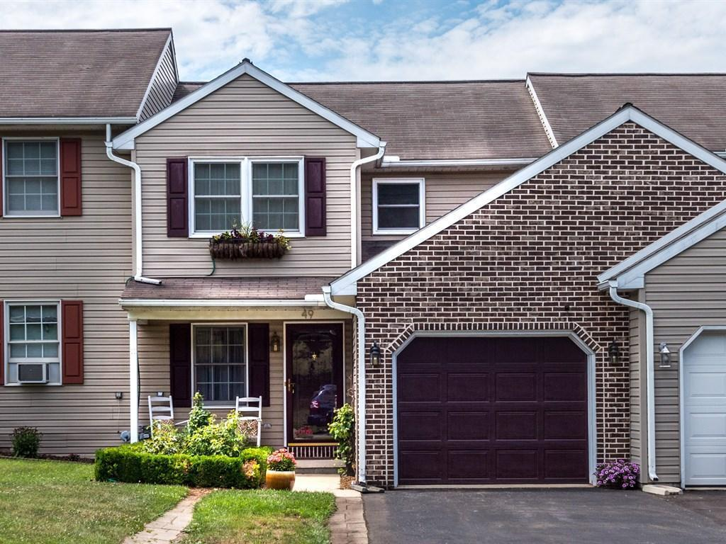 49 Parkview Drive, Reinholds, PA 17569 (MLS #254052) :: The Craig Hartranft Team, Berkshire Hathaway Homesale Realty