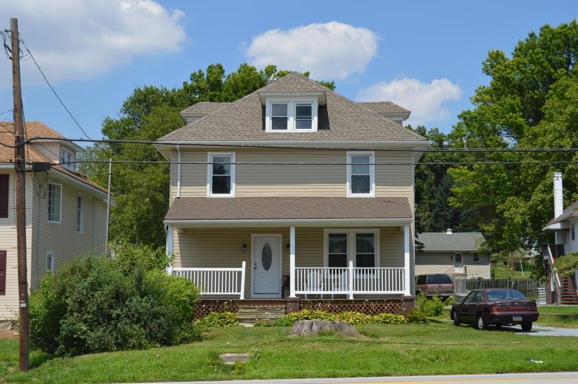 1721 E Lincoln Highway, Lancaster, PA 17602 (MLS #254054) :: The Craig Hartranft Team, Berkshire Hathaway Homesale Realty