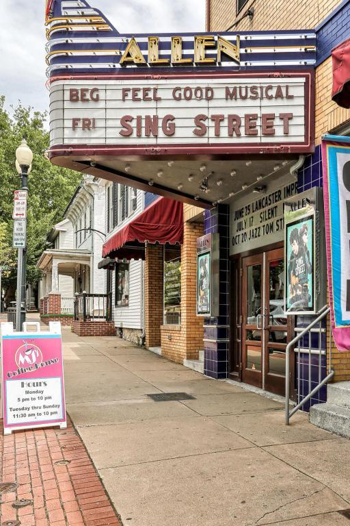 36 E Main Street, Annville, PA 17003 (MLS #254089) :: The Craig Hartranft Team, Berkshire Hathaway Homesale Realty