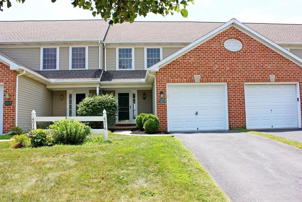 4016 Parkside Court, Mount Joy, PA 17552 (MLS #254129) :: The Craig Hartranft Team, Berkshire Hathaway Homesale Realty