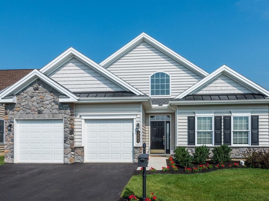 1061 Declaration Drive, Lititz, PA 17543 (MLS #254206) :: The Craig Hartranft Team, Berkshire Hathaway Homesale Realty