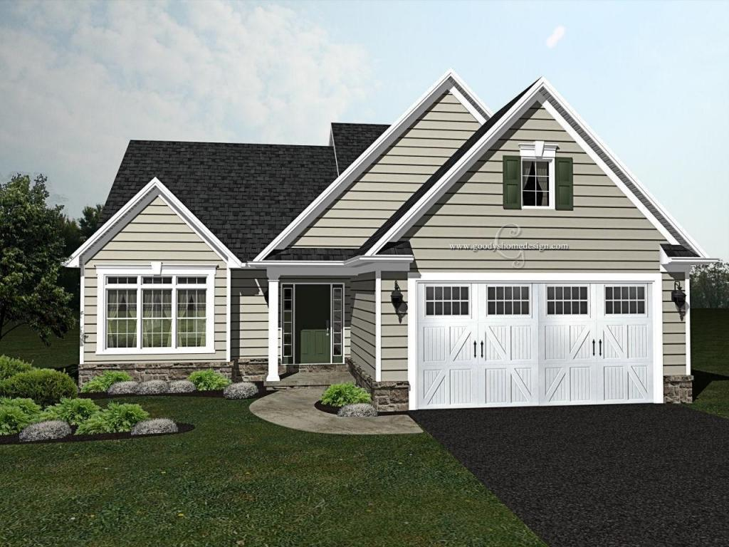 484 Hamilton Court Lot 4, Manheim, PA 17545 (MLS #254225) :: The Craig Hartranft Team, Berkshire Hathaway Homesale Realty